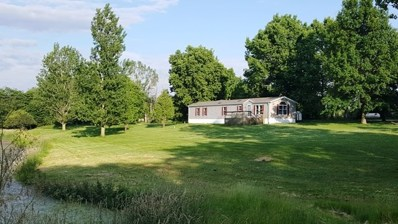 1115 N 1600 East Road, Villa Grove, IL 61956 - #: 10436567