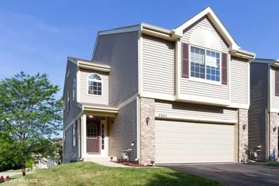 6960 Brightwater Drive, Fox Lake, IL 60020 - #: 10436897