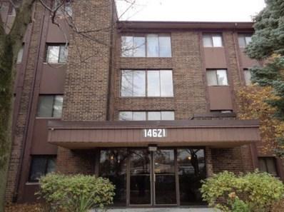 14621 Greenwood Road UNIT A-206, Dolton, IL 60419 - #: 10438828