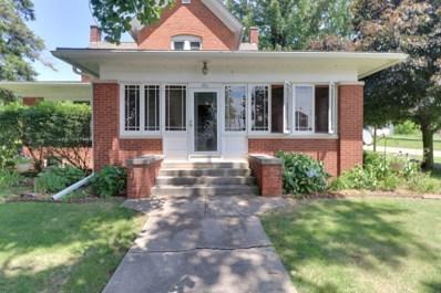 201 Monroe Street, Hopedale, IL 61747 - #: 10439231