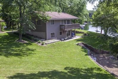 24 Wheeler Court, Lake Thunderbird, IL 61560 - #: 10439708