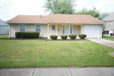 129 E Rose Street, Glenwood, IL 60425 - #: 10439721