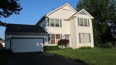 2000 Spring Creek Lane, Mchenry, IL 60050 - #: 10440412