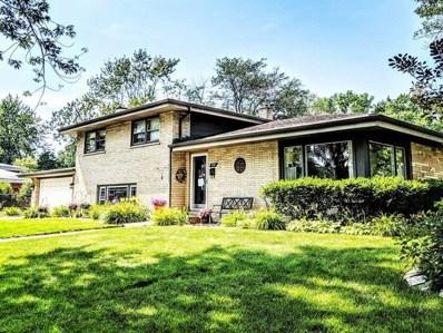 1302 Heather Road, Homewood, IL 60430 - #: 10441398