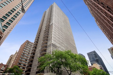 200 E Delaware Place UNIT 22D, Chicago, IL 60611 - #: 10441878