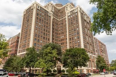 5555 S Everett Avenue UNIT C14, Chicago, IL 60637 - #: 10443245