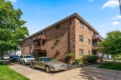 122 Circle Avenue UNIT 102, Forest Park, IL 60130 - #: 10443326