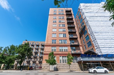 500 S Clinton Street UNIT 217, Chicago, IL 60607 - #: 10444336