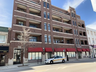 4420 N Clark Street UNIT 405, Chicago, IL 60640 - #: 10444431