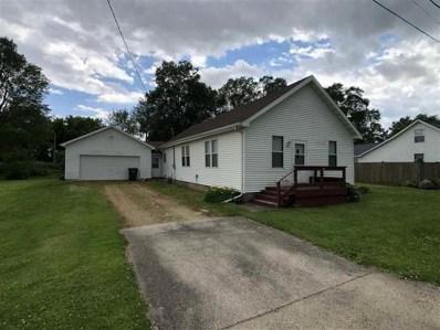104 W Pacific Street, Davis Junction, IL 61020 - #: 10445354