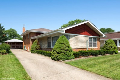 818 Cromwell Avenue, Westchester, IL 60154 - #: 10445407