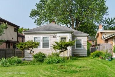 570 Pleasant Avenue, Highland Park, IL 60035 - #: 10445647