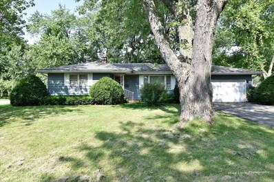 623 S Gladstone Avenue, Aurora, IL 60506 - #: 10446349