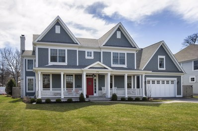 1773 S Robincrest Lane, Glenview, IL 60025 - #: 10446974
