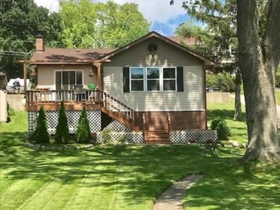 24991 W Forest Drive, Lake Villa, IL 60046 - #: 10448881