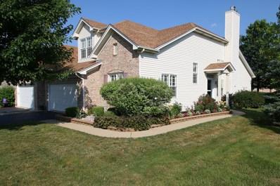 16847 Hazelwood Drive, Plainfield, IL 60586 - #: 10449387