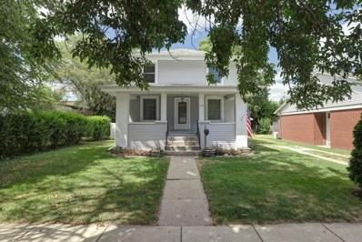 148 E Wing Street, Bement, IL 61813 - #: 10449701