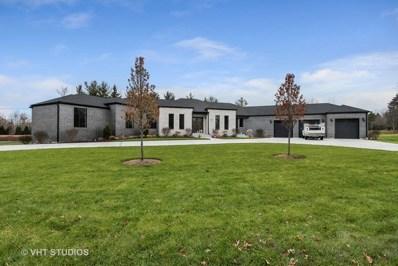 1550 Museum Drive, Highland Park, IL 60035 - #: 10450107