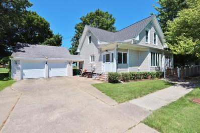301 Main Street, Kinsman, IL 60437 - #: 10450291