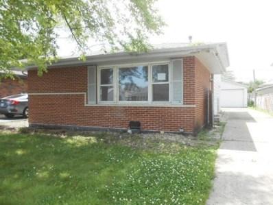 16738 Haven Avenue, Orland Hills, IL 60487 - #: 10450614