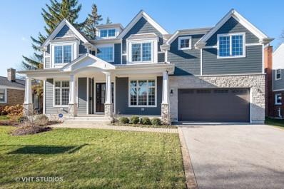 330 Nora Avenue, Glenview, IL 60025 - #: 10451464