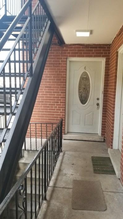 4313 S Harlem Avenue Unit 4, Stickney, IL 60402 - #: 10451810