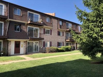 880 S Plum Grove Road UNIT 109, Palatine, IL 60067 - #: 10451868