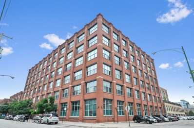 312 N May Street UNIT 2IJ, Chicago, IL 60607 - #: 10452555