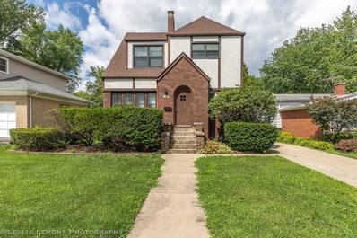 622 S Chestnut Avenue, Arlington Heights, IL 60005 - #: 10453012