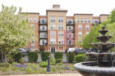 190 W Johnson Street UNIT 304, Palatine, IL 60067 - #: 10453500