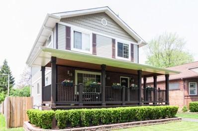 634 S Princeton Avenue, Villa Park, IL 60181 - #: 10453566