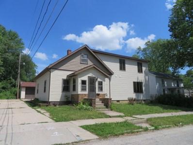 506 S McLean Street, Bloomington, IL 61701 - #: 10453626