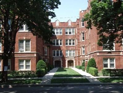4838 W Henderson Street UNIT 3B, Chicago, IL 60641 - #: 10454344