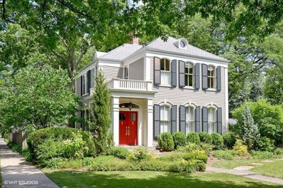 434 N East Avenue, Oak Park, IL 60302 - #: 10454606