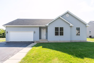 400 Winding Trail, Genoa, IL 60135 - #: 10455019