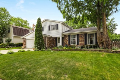 1019 W White Oak Street, Arlington Heights, IL 60005 - #: 10455596