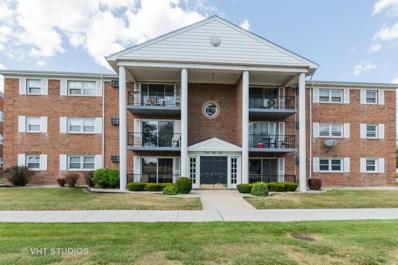 4410 W 111th Street UNIT 102, Oak Lawn, IL 60453 - #: 10455928