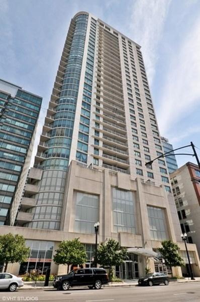 125 S Jefferson Street UNIT P113, Chicago, IL 60661 - #: 10456090