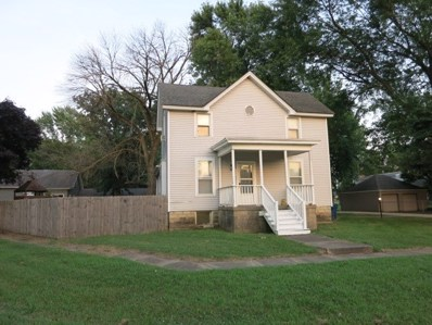 408 N Front Street, Odell, IL 60460 - #: 10456406