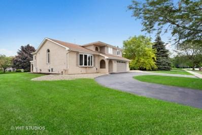 4548 Morning Glory Drive, Matteson, IL 60443 - #: 10456465