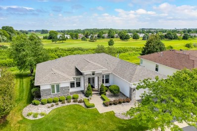 11952 Stonewater Crossing, Huntley, IL 60142 - #: 10456633