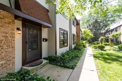 1734 Henley Street UNIT 11, Glenview, IL 60025 - #: 10457308