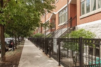 1806 S Calumet Avenue UNIT 1806, Chicago, IL 60616 - #: 10457409