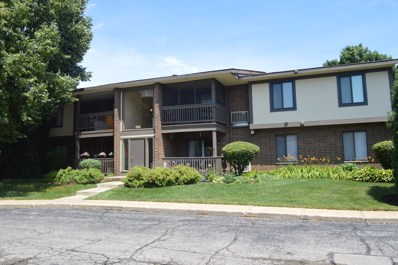 562 Somerset Lane UNIT 7, Crystal Lake, IL 60014 - #: 10457730