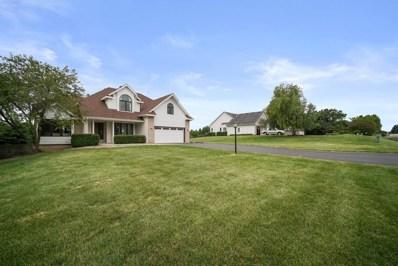 6718 E Applewood Lane, Spring Grove, IL 60081 - #: 10459606