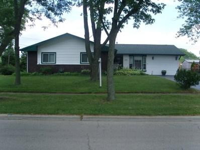 1965 Pierce Road, Hoffman Estates, IL 60169 - #: 10459843