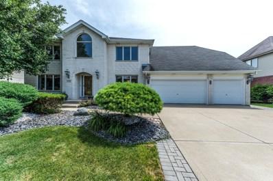 18211 Autumn Ridge Drive, Orland Park, IL 60467 - #: 10460094