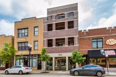3828 N Lincoln Avenue UNIT 4, Chicago, IL 60613 - #: 10460279