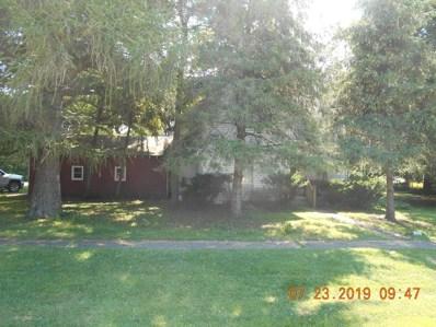 208 N First Street, Ridge Farm, IL 61870 - #: 10460940
