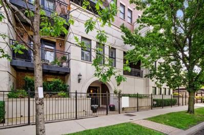 3823 N Ashland Avenue UNIT 305, Chicago, IL 60613 - #: 10461150